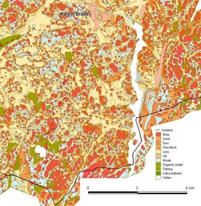 Bckvgen 21 Stockholms Ln, Brottby - patient-survey.net