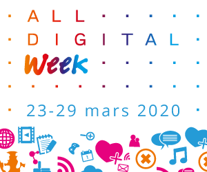 All Digital Week 2020