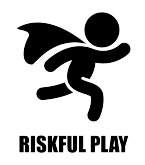 Logotyp Riskful Play